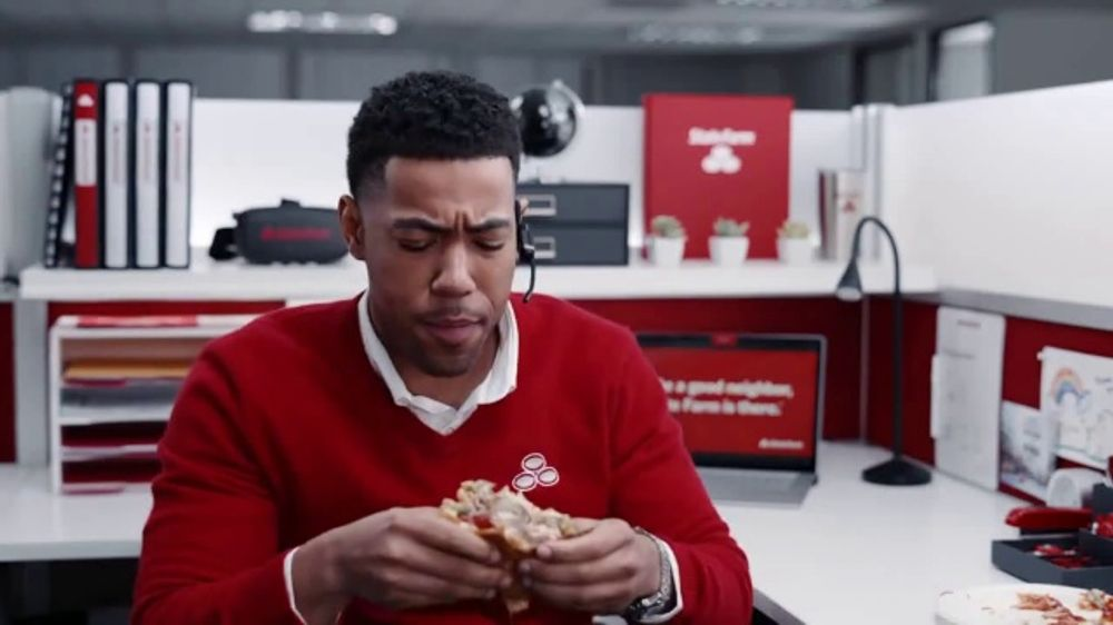 State Farm TV Commercial, 'Tear-Away Pants' - iSpot.tv
