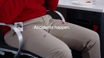 State Farm TV Spot, 'Tear-Away Pants'