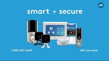ADT TV Spot, 'Free Installation'