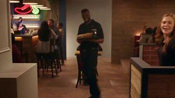 Chili's Chicken or Shrimp Fajitas TV Spot, 'Go Out to 'Ita' - Thumbnail 1