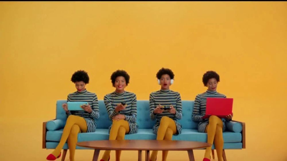 Frontier Communications Gig Service TV Commercial, 'Speed Freaks: Everything'