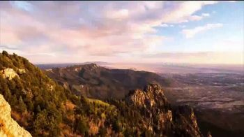 Visit Albuquerque TV Spot, 'Change Your Perspective' Song by Neon Beach - Thumbnail 8