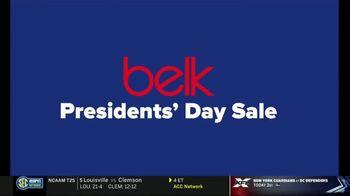 Belk Presidents Day Sale TV Spot, 'Denim and Handbags' - Thumbnail 2