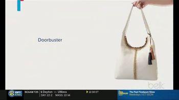 Belk Presidents Day Sale TV Spot, 'Denim and Handbags' - Thumbnail 5