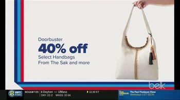 Belk Presidents Day Sale TV Spot, 'Denim and Handbags' - Thumbnail 6