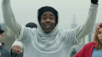 Facebook Groups TV Spot, 'Ready to Rock?' Ft. Sylvester Stallone, Chris Rock - 1347 commercial airings
