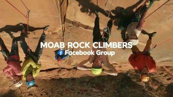 Facebook Groups TV Spot, 'Ready to Rock?' Ft. Sylvester Stallone, Chris Rock - Thumbnail 2