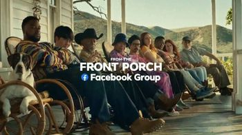 Facebook Groups TV Spot, 'Ready to Rock?' Ft. Sylvester Stallone, Chris Rock - Thumbnail 5