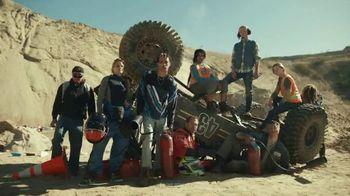 Facebook Groups TV Spot, 'Ready to Rock?' Ft. Sylvester Stallone, Chris Rock - Thumbnail 6