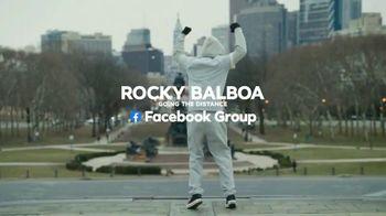 Facebook Groups TV Spot, 'Ready to Rock?' Ft. Sylvester Stallone, Chris Rock - Thumbnail 7