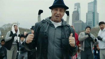 Facebook Groups TV Spot, 'Ready to Rock?' Ft. Sylvester Stallone, Chris Rock - Thumbnail 9