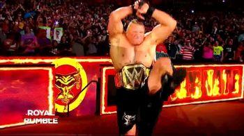 WWE Network TV Spot, '2020 Super Showdown' - 4 commercial airings