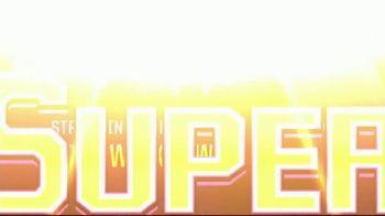 WWE Network TV Spot, '2020 Super Showdown: Brock Lesnar vs. Ricochet' - Thumbnail 9
