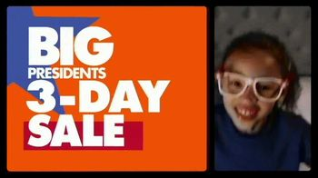Big Lots Presidents 3-Day Sale TV Spot, 'Recliners'