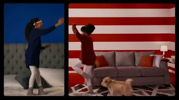 Big Lots Presidents 3-Day Sale TV Spot, 'Recliners' - Thumbnail 2