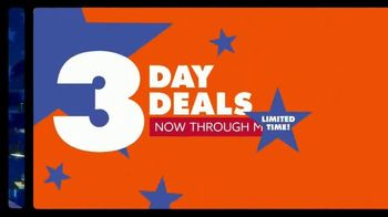 Big Lots Presidents 3-Day Sale TV Spot, 'Recliners' - Thumbnail 4