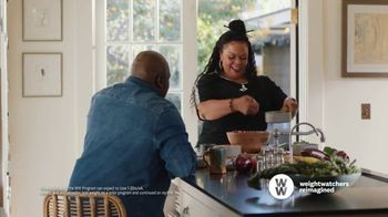 myWW TV Spot, 'Tamela: Triple Play: Cookbook' Featuring Tamela Mann, Song by Spencer Ludwig - 109 commercial airings