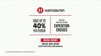 Hurtigruten, Inc. TV Spot, 'Waiting World' - Thumbnail 9