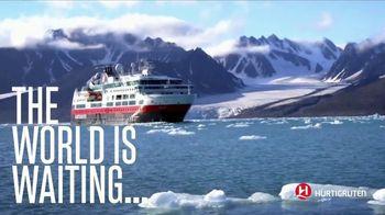 Hurtigruten, Inc. TV Spot, 'Waiting World'