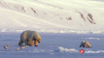 Hurtigruten, Inc. TV Spot, 'Waiting World' - Thumbnail 7