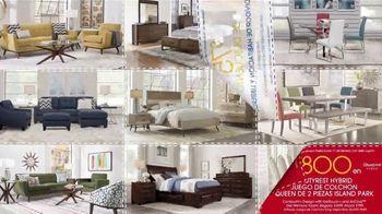 Rooms to Go Venta por el Día de los Presidentes TV Spot, 'Cupones' [Spanish] - Thumbnail 8