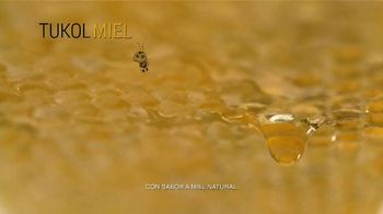 Tukol Xpecto Honey Cough & Cold TV Spot, 'Expulsa y calma' [Spanish] - Thumbnail 6