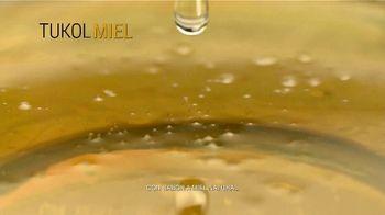 Tukol Xpecto Honey Cough & Cold TV Spot, 'Expulsa y calma' [Spanish] - Thumbnail 7