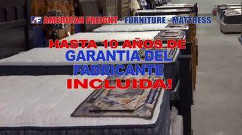 American Freight TV Spot, 'Compra directo de fabrica' [Spanish] - Thumbnail 2