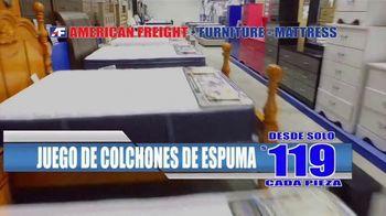 American Freight TV Spot, 'Compra directo de fabrica' [Spanish] - Thumbnail 4