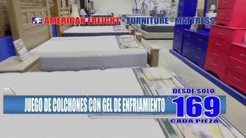 American Freight TV Spot, 'Compra directo de fabrica' [Spanish] - Thumbnail 5