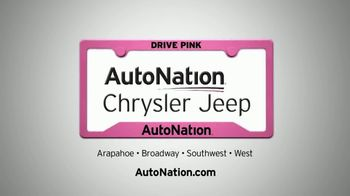 AutoNation Weekend of Wow TV Spot, 'Priced to Wow: 2020 Jeep Gladiator' - Thumbnail 6
