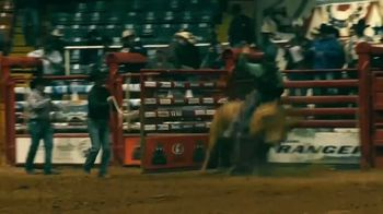 The American Rodeo TV Spot, '2020 Semi-Finals' - Thumbnail 1