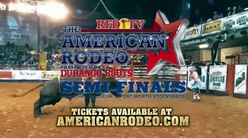 The American Rodeo TV Spot, '2020 Semi-Finals' - Thumbnail 8