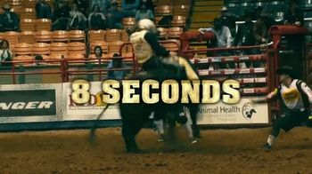The American Rodeo TV Spot, '2020 Semi-Finals' - Thumbnail 2