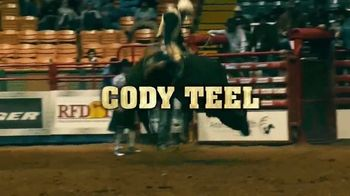 The American Rodeo TV Spot, '2020 Semi-Finals' - Thumbnail 5