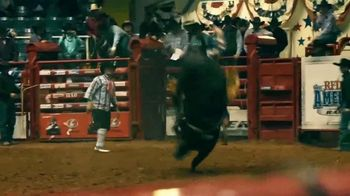 The American Rodeo TV Spot, '2020 Semi-Finals' - Thumbnail 6