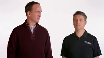 American Financing TV Spot, 'Every Step' Featuring Peyton Manning - Thumbnail 1