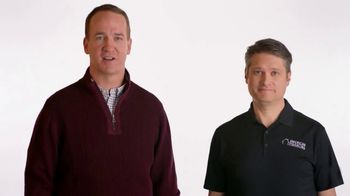 American Financing TV Spot, 'Every Step' Featuring Peyton Manning