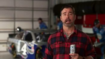 Busch Beer TV Spot, 'Daytona Fast Talk' - Thumbnail 1