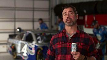 Busch Beer TV Spot, 'Daytona Fast Talk' - Thumbnail 2