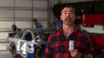 Busch Beer TV Spot, 'Daytona Fast Talk' - Thumbnail 3