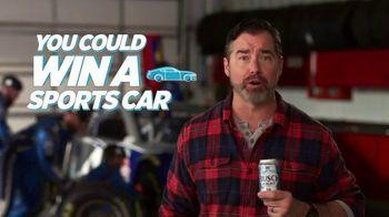 Busch Beer TV Spot, 'Daytona Fast Talk' - Thumbnail 8