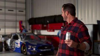 Busch Beer TV Spot, 'Daytona Fast Talk' - Thumbnail 9