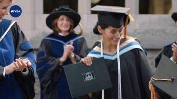 Nivea Essentially Enriched Body Lotion TV Spot, 'Rethink Soft: Graduation: Body Wash' - Thumbnail 5