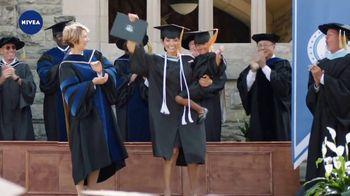 Nivea Essentially Enriched Body Lotion TV Spot, 'Rethink Soft: Graduation: Body Wash' - Thumbnail 6
