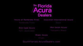 Acura Presidents Day Event TV Spot, 'Monumental Savings: Sedans' [T2] - Thumbnail 10