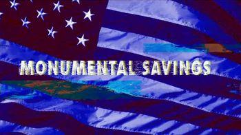Acura Presidents Day Event TV Spot, 'Monumental Savings: Sedans' [T2] - Thumbnail 4
