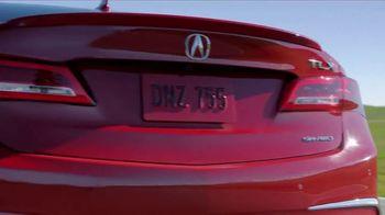 Acura Presidents Day Event TV Spot, 'Monumental Savings: Sedans' [T2] - Thumbnail 6