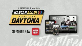 Motor Trend App TV Spot, 'NASCAR All In' - Thumbnail 9
