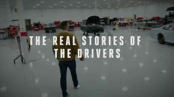 Motor Trend App TV Spot, 'NASCAR All In' - Thumbnail 5